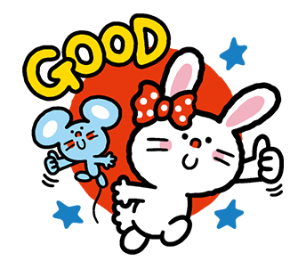 Rummi and Catel stickers messages sticker-0