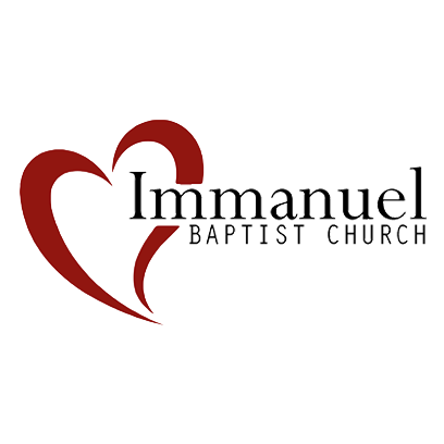 Immanuel Baptist Church | IL messages sticker-0