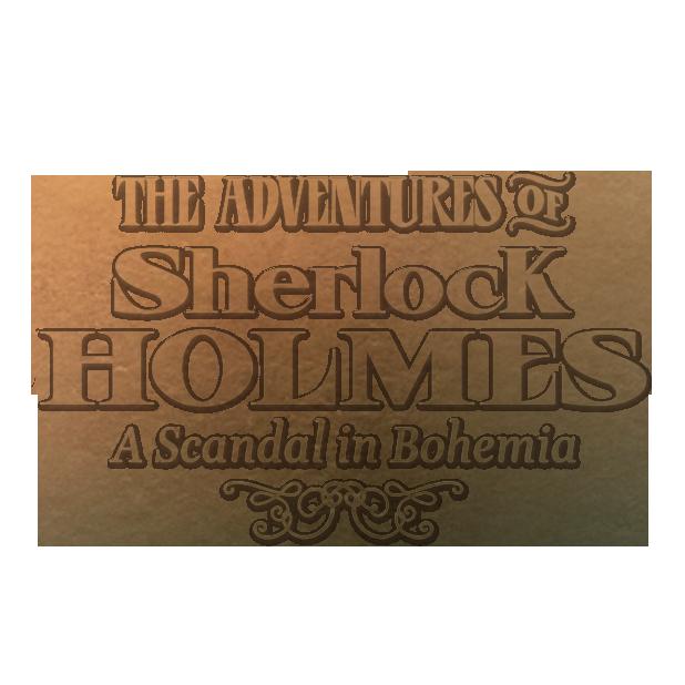 iClassics: Sherlock Holmes messages sticker-10