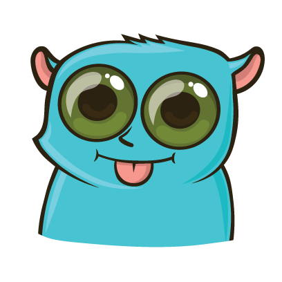 Tarsier Paul Stickers messages sticker-8