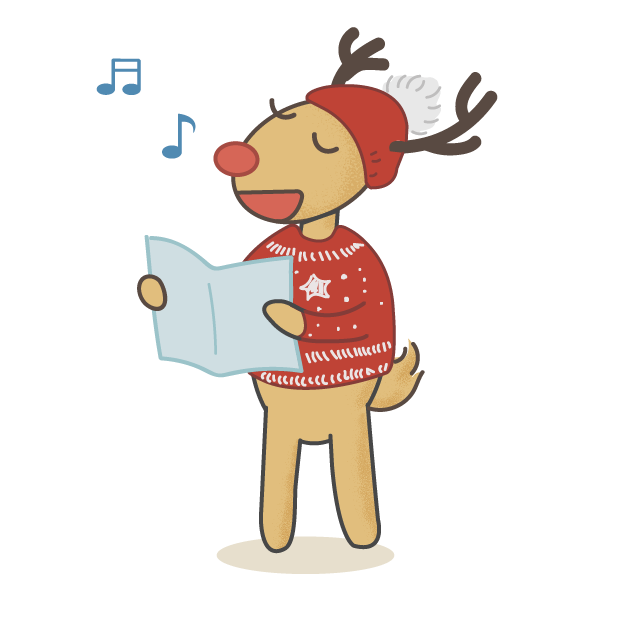 Xmas Sticker messages sticker-4