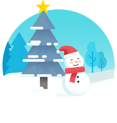 Xmas Sticker messages sticker-0