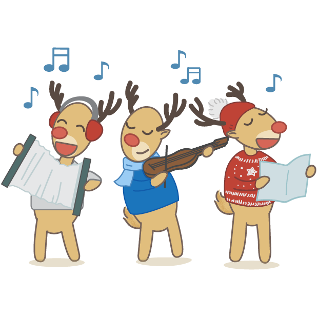 Xmas Sticker messages sticker-5