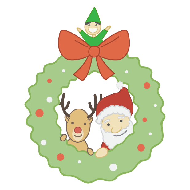 Xmas Sticker messages sticker-11