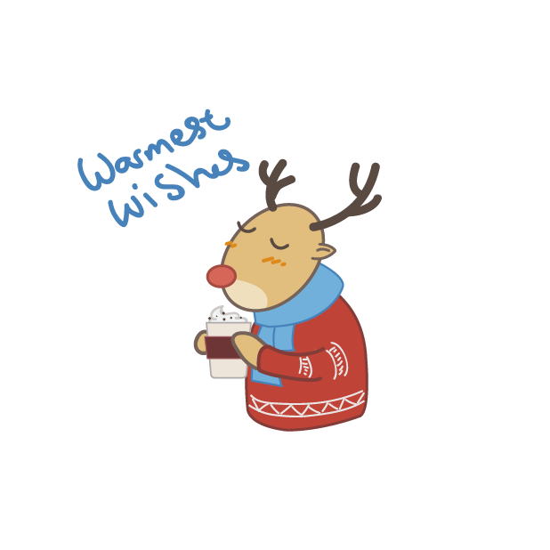 Xmas Sticker messages sticker-7