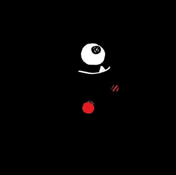 Monster Sticker! messages sticker-3