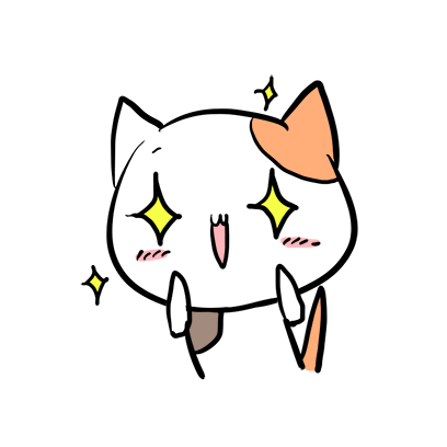 Mike San The Cat Sticker Pack messages sticker-8