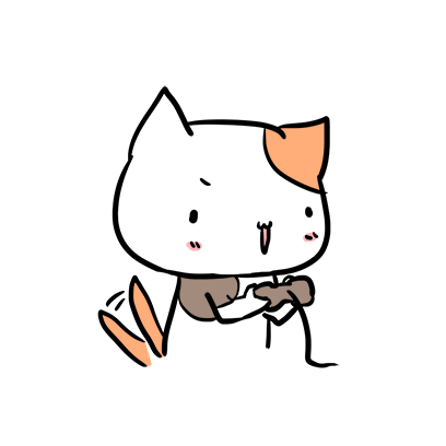 Mike San The Cat Sticker Pack messages sticker-10