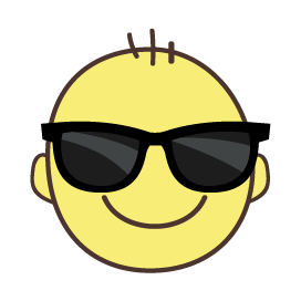 Just Life Emoji messages sticker-4