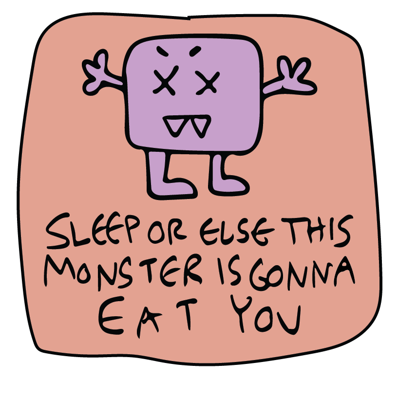 Nap Squad messages sticker-6
