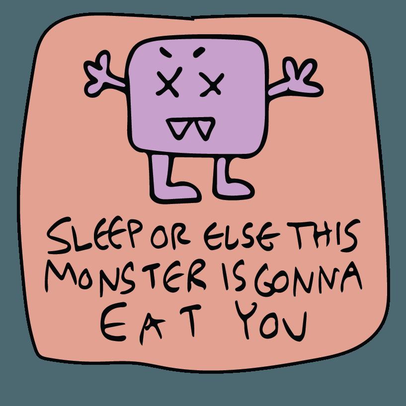 Nap Squad messages sticker-6