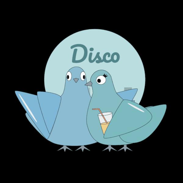 Love Pigeons messages sticker-8