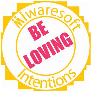 Miwaresoft Intentions 2 messages sticker-6