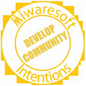 Miwaresoft Intentions 2 messages sticker-1