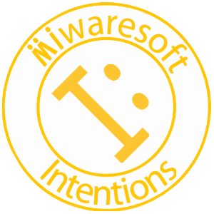 Miwaresoft Intentions 2 messages sticker-0