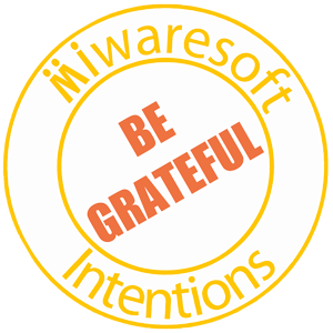 Miwaresoft Intentions 2 messages sticker-2