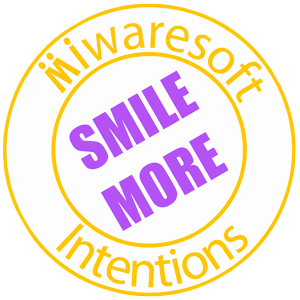 Miwaresoft Intentions 2 messages sticker-9