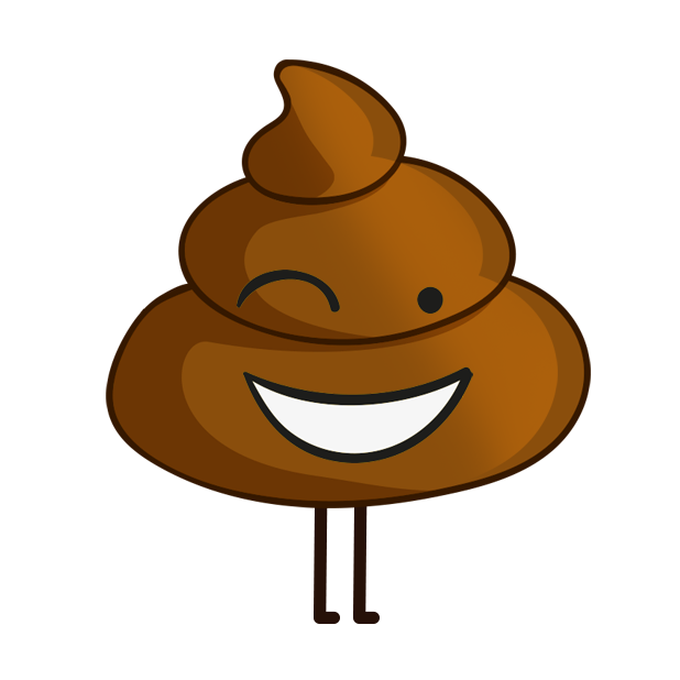 Poo! Stickers messages sticker-11