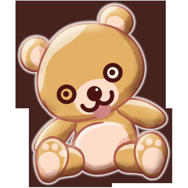 Gummy Bear Stickers messages sticker-6