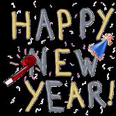 Celebr8 New Year's messages sticker-5