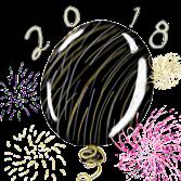 Celebr8 New Year's messages sticker-0