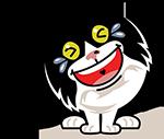 eatdrinkcat Kitty Stickers messages sticker-7
