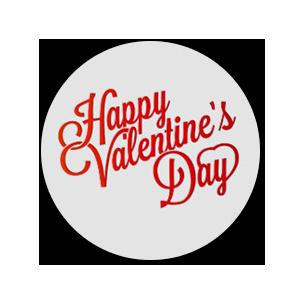 Valentine's Day - All Stickers messages sticker-0