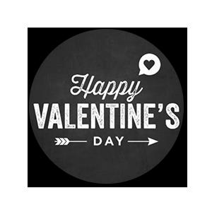 Valentine's Day - All Stickers messages sticker-4