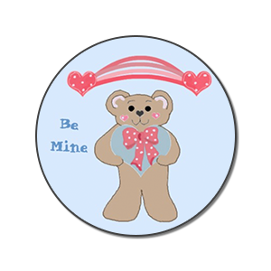 Valentine's Day - All Stickers messages sticker-2