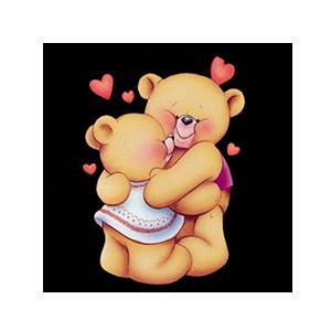 Valentine's Day - All Stickers messages sticker-1