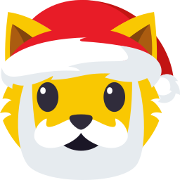 Cat Themed Emoji: by EmojiOne messages sticker-5