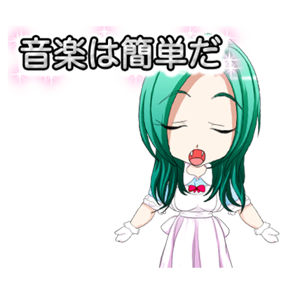 RockMaid messages sticker-1