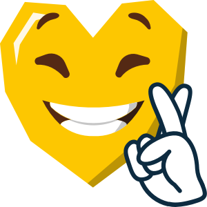 Heartist® Emoji messages sticker-4