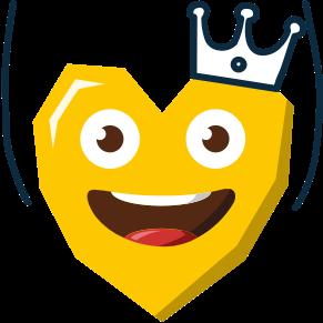 Heartist® Emoji messages sticker-10