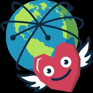 Heartist® Emoji messages sticker-3