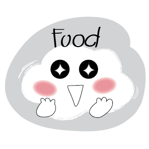 Lovely Cloud Stickers messages sticker-7