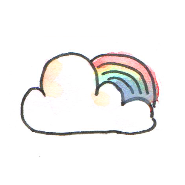 Dream Stickers - Happy Cloud messages sticker-0