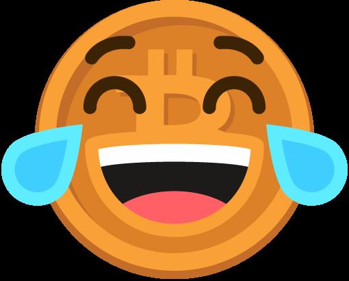 CryptoMoji messages sticker-8