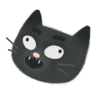 Sarcasticat messages sticker-4