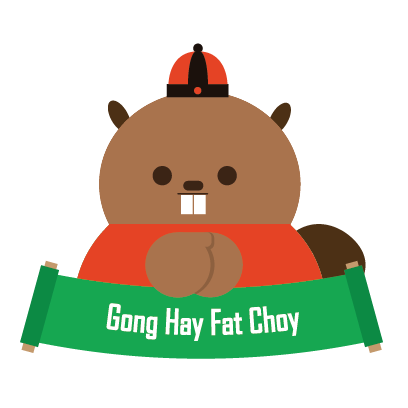 Chinese New Year Stickers messages sticker-3