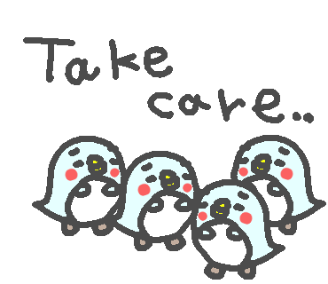 Penguin Happy Happy Stickers! messages sticker-7