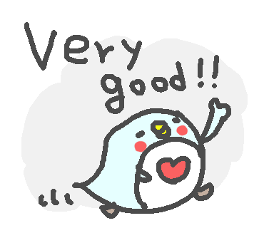 Penguin Happy Happy Stickers! messages sticker-9