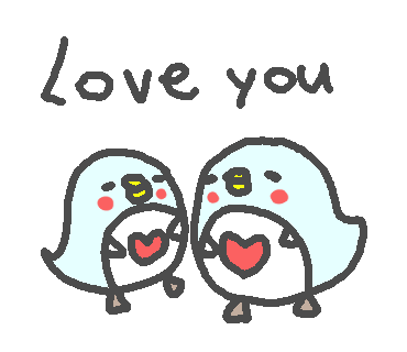 Penguin Happy Happy Stickers! messages sticker-1