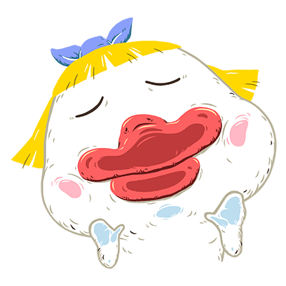Hello Siradori messages sticker-5