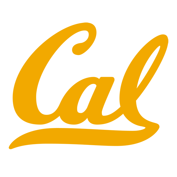 Cal Bears Stickers messages sticker-1