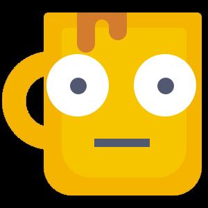 Happy Mug Stickers messages sticker-11