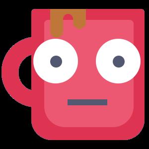 Happy Mug Stickers messages sticker-10
