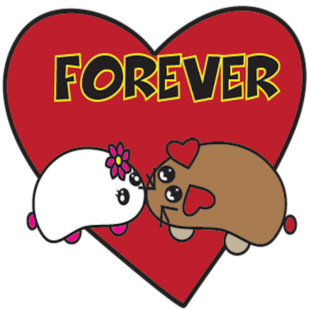 Motta and Momo Adventures messages sticker-3