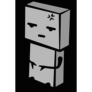 LittleRobo Stickers messages sticker-6