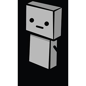 LittleRobo Stickers messages sticker-10